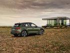 Audi  Q5 II (facelift 2020)  40 TDI (204 Hp) MHEV quattro ultra S tronic