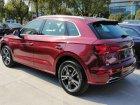 Audi  Q5L II  45 TFSI (252 Hp) quattro S tronic