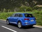 Audi Q7 (Typ 4M)