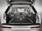 Audi  Q7 (Typ 4M)  45 TDI V6 (231 Hp) quattro MHEV Tiptronic