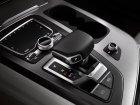 Audi  Q7 (Typ 4M)  3.0 TFSI V6 (333 Hp) quattro Tiptronic