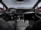 Audi  Q7 (Typ 4M, facelift 2019)  55 TFSI e V6 (381 Hp) quattro tiptronic