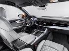 Audi  Q8  55 TFSI e V6 (381 Hp) quattro tiptronic