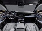 Audi  Q8  45 TDI V6 (231 Hp) quattro Tiptronic
