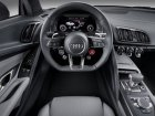 Audi  R8 II Coupe  5.2 FSI V10 (540 Hp) quattro S tronic