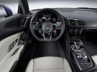 Audi  R8 II Coupe  5.2 FSI V10 plus (610 Hp) quattro S tronic