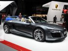 Audi R8 Technical specifications and fuel economy