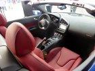 Audi R8 spyder (facelift 2012)