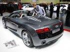 Audi  R8 Spyder (facelift 2012)  4.2 FSI V8 (430 Hp) quattro S tronic