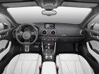 Audi  RS 3 sportback (8VA)  2.5 TFSI (367 Hp) quattro S tronic
