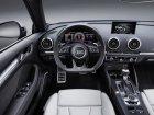 Audi  RS 3 sportback (8VA facelift 2017)  2.5 TFSI (400 Hp) quattro S tronic