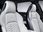 Audi  RS 4 Avant (B9)  2.9 TFSI (450 Hp) quattro tiptronic