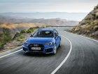 Audi RS 4 Avant (B9)