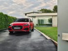 Audi  RS 4 Avant (B9, facelift 2019)  2.9 TFSI V6 (450 Hp) quattro tiptronic