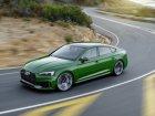 Audi  RS 5 Sportback  2.9 TSFI V6 (450 Hp) quattro tiptronic