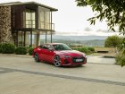 Audi  RS 7 Sportback (C8)  4.0 TFSI V8 (600 Hp) quattro tiptronic MHEV