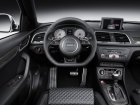 Audi  RS Q3 (facelift 2014)  2.5 TFSI performance (367 Hp) quattro S tronic