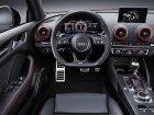 Audi  RS3 sedan (8V)  2.5 TFSI (400 Hp) quattro S tronic