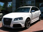 Audi  RS3 sportback (8PA)  2.5 TFSI (340 Hp) quattro S tronic