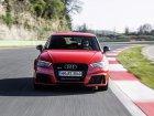 Audi  RS3 sportback (8VA)  2.5 TFSI (367 Hp) quattro S tronic