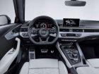 Audi  RS4 Avant (B9)  2.9 TFSI (450 Hp) quattro tiptronic