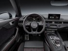 Audi  RS5 Coupe II  2.9 TFSI (450 Hp) quattro tiptronic