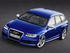Audi RS6 Τεχνικές προδιαγραφές και οικονομία καυσίμου (κατανάλωση, mpg)