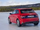 Audi  S1  2.0 TFSI (231 Hp) quattro