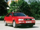 Audi  S2 Coupe  2.2i Turbo 20V (230 Hp) quattro