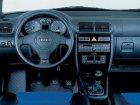 Audi  S3 (8L)  1.8 T (210 Hp) quattro
