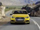 Audi  S3 (8V facelift 2016)  2.0 TFSI (310 Hp) quattro S tronic