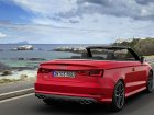 Audi S3 Cabriolet (8V)