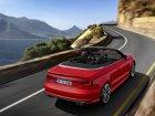Audi  S3 Cabriolet (8V)  2.0 TFSI (300 Hp) quattro S tronic