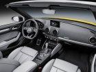 Audi S3 Cabriolet (8V facelift 2016)