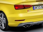 Audi  S3 Cabriolet (8V facelift 2016)  2.0 TFSI (300 Hp) quattro S tronic
