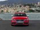 Audi  S3 Sedan (8V)  2.0 TFSI (300 Hp) quattro S tronic