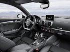 Audi S3 Sedan (8V)