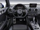 Audi S3 Sedan (8V facelift 2016)