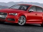 Audi S3 Sportback (8V)