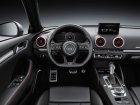 Audi S3 Sportback (8V facelift 2016)