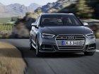 Audi  S3 Sportback (8V facelift 2016)  2.0 TFSI (310 Hp) quattro