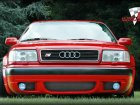 Audi  S4 (4A,C4)  4.2 S4 V8 (280 Hp) quattro