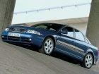 Audi  S4 (8D,B5)  2.7 BiTurbo V6 (265 Hp) quattro