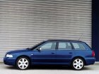 Audi S4 Avant (8D,B5)