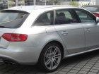 Audi  S4 Avant (B8)  3.0 TFSI V6 (333 Hp) quattro