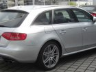 Audi  S4 Avant (B8)  3.0 TFSI V6 (333 Hp) quattro S tronic