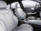 Audi  S4 Avant (B9)  3.0 TDI V6 (347 Hp) quattro Tiptronic