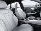 Audi S4 Avant (B9)