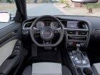 Audi S4 (B8)