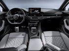 Audi  S4 (B9, facelift 2019)  3.0 TDI V6 (347 Hp) quattro MHEV Tiptronic